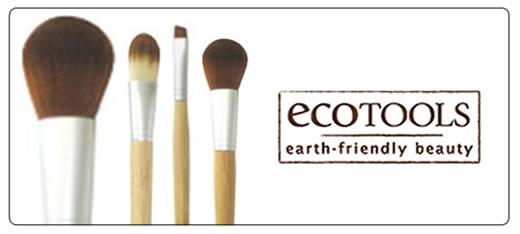 รีวิว แปรงแต่งหน้า EcoTools
